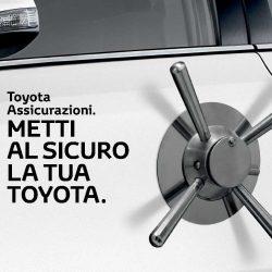 Gruppo Emme 3 Assicurazioni Toyota