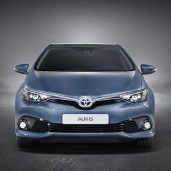 Gruppo Emme 3 Toyota Auris