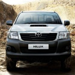 Gruppo Emme 3 Toyota Hilux