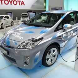 Gruppo Emme 3 Toyota Hybrid