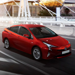 Gruppo Emme 3 Toyota Nuova Prius