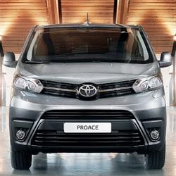 Gruppo Emme 3 Toyota Proace