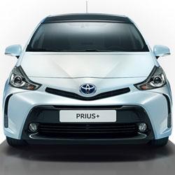 Gruppo Emme 3 Toyota Prius