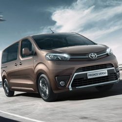 Gruppo Emme 3 Toyota Proace Verso